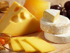 Istoria branzei - Drumul de la delicatesa la aliment banal