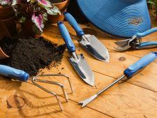 7 unelte de gradinarit necesare unui gradinar incepator