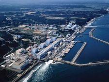 O noua scurgere de apa radioactiva  la Fukushima