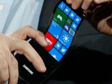 Samsung si LG vor lansa telefoane cu ecrane curbate in aceasta luna