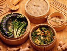 Bucataria chinezeasca: o singura arta, cinci stiluri diferite de gatit