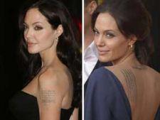 Inspira-te din tatuajele vedetelor!