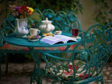 Unde te poti delecta cu o cana aromata de ceai in Capitala
