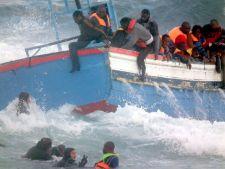 Bilantul naufragiului din Lampedusa: peste 130 de morti si 200 de disparuti
