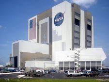 NASA si-a incetat activitatea