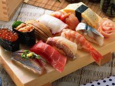 Sushi: 6 sfaturi pentru cei care vor sa incerce pentru prima oara