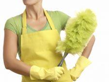 Cum reduci praful din casa: 6 trucuri care dau rezultate