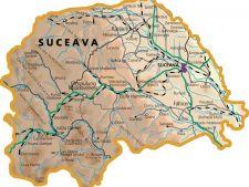Judetul Suceava s-a infratit cu o provincie din Irak