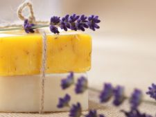 Cum sa-ti faci propriul sapun de casa