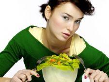 Ce efecte au alimentele pe care le consumi asupra sanatatii creierului