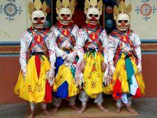 4 dansuri traditionale speciale din lumea intreaga
