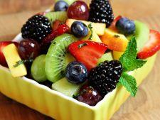 Salata de fructe de toamna
