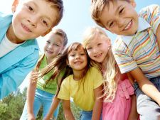 5 trucuri pentru a creste un copil mai fericit