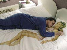 5 lenjerii de pat cu imprimeu trasnit