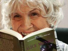 Premiul Nobel pentru Literatura, castigat de o femeie