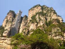 Top 4 cele mai interesante lifturi din lume
