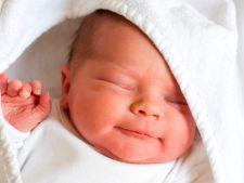 Luna august, extrem de productiva pentru natalitate: numar-record de nasteri
