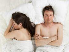 De ce ajung barbatii divortati sa mimeze orgasmul