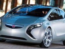 Statul acorda tichete de reducere pentru achizitionarea automobilelor electrice
