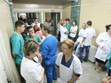 Trei zile de greva japoneza in spitale