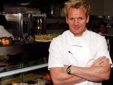 Bucatari celebri - Gordon Ramsay. Invata sa prepari o friptura de vita Wellington savuroasa
