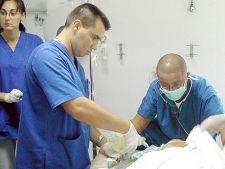 Salariile medicilor rezidenti vor fi majorate