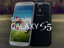 Samsung Galaxy S5 vine cu un nou procesor