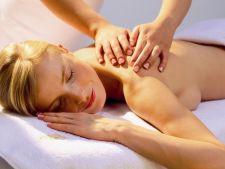 Masajul terapeutic, remediul naturist care alunga rapid durerile