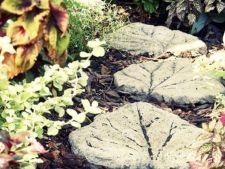 5 tipuri de pavaje ideale pentru gradina