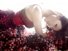 Ce beneficii are vinul pentru frumusetea corpului