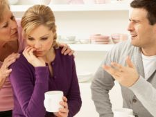 Impartirea casei cu socrii: argumente pro si contra