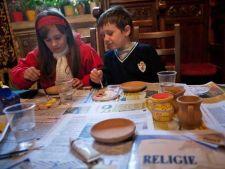 Bisericile din Romania, dotate cu spatii pentru after-school si scoala de duminca