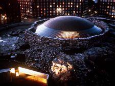 Finlanda: 5 locuri uimitoare de vizitat in Helsinki