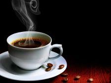 Consumul de cafea reduce riscul de sinucidere