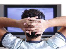 Privitul la televizor imbolnaveste inima