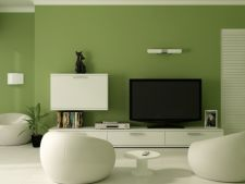4 culori in tendinte pentru designul interior in toamna 2013