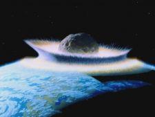 Un asteroid urias, ce are forta a 2.500 de bombe nucleare, ar putea lovi Terra