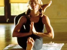 Madonna si-a deschis sala de fitness