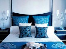 5 pasi pentru a alunga stresul din dormitor
