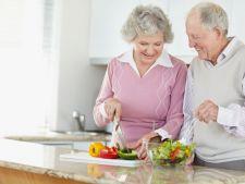 Dieta centenarilor: iata cum poti sa traiesti 100 de ani!