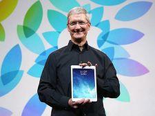 iPad Air si iPad mini 2 au fost lansate oficial