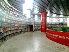A fost infiintata prima biblioteca digitala din Romania