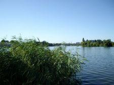 Circuit turistic pe lacurile Floreasca si Tei. Iata cum se vor transforma acestea