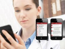 Lectii de prim ajutor direct pe telefonul mobil