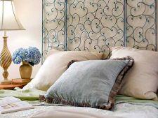 4 tablii de pat care-ti revolutioneaza dormitorul
