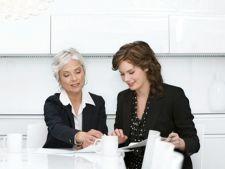 3 moduri de a te intelege bine cu noul tau sef