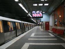 Proiectul liniei de metrou Gara de Nord - Otopeni reinvie, dar cu statii mai mici