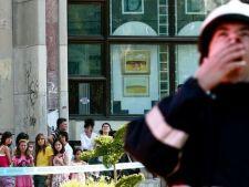 Panica in institutiile publice din pricina marelui cutremur: se fac pregatiri asidue cu ajutorul ISU
