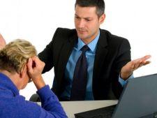 3 lucruri care ii enerveaza pe angajatori la culme