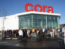 Magazinul Cora lanseaza serviciul Drive